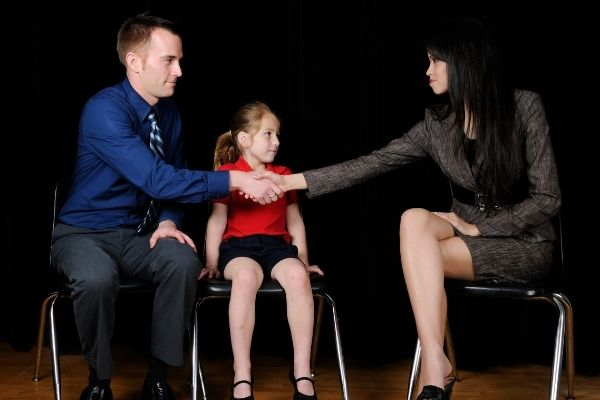 Post Seperation Parenting Agreements